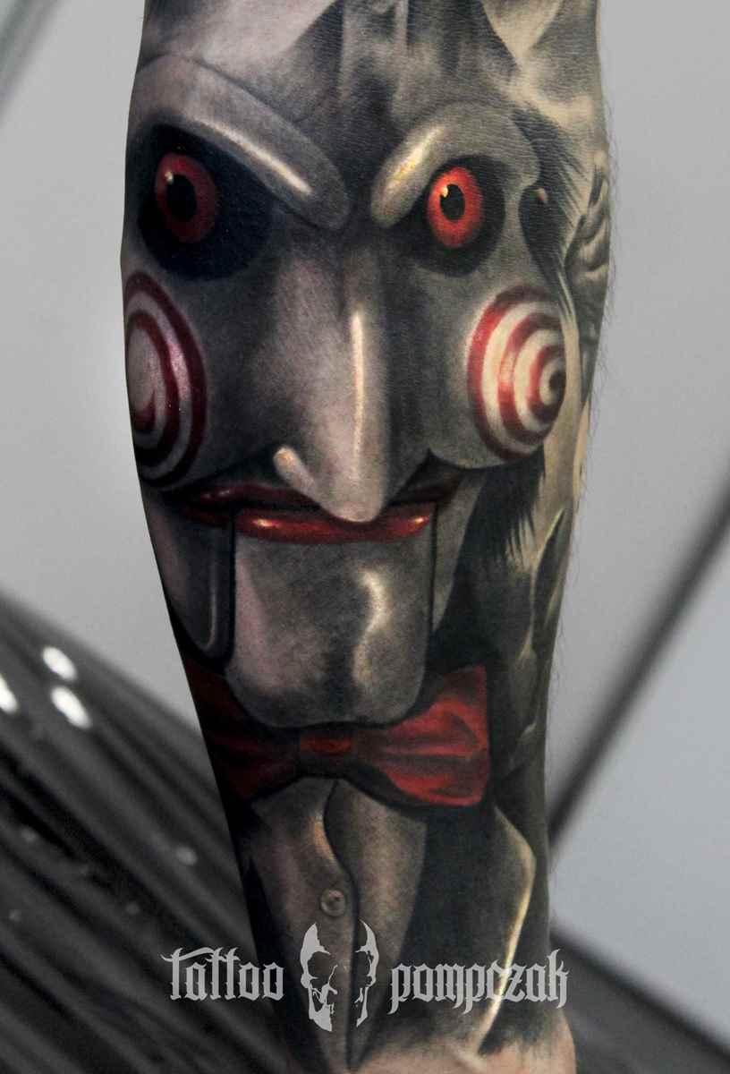 tattoopompczak studio tatuazu