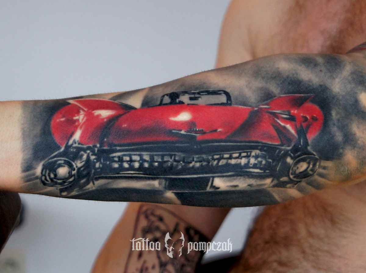 auto_studio tatuazu Ursynow